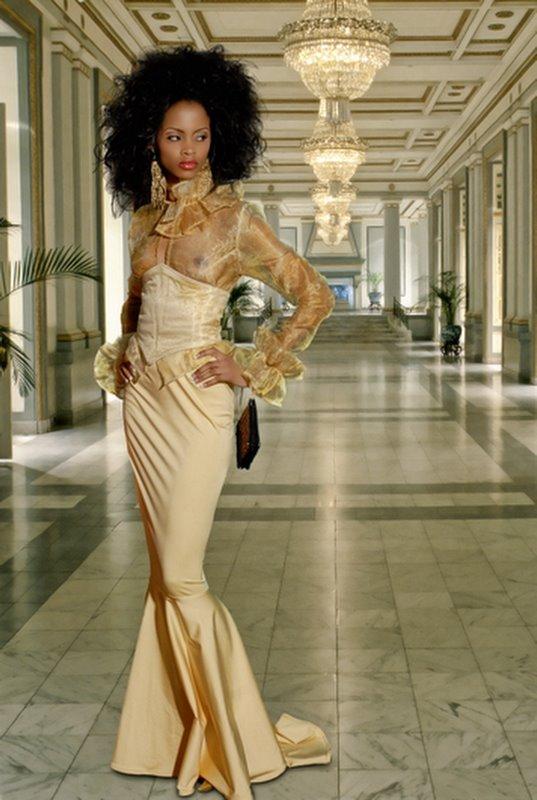 Mar 20, 2007 Jazzy Photos Alek Risimnic Couture