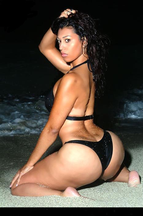 Miami Mar 22, 2007 Eye Candy Modeling