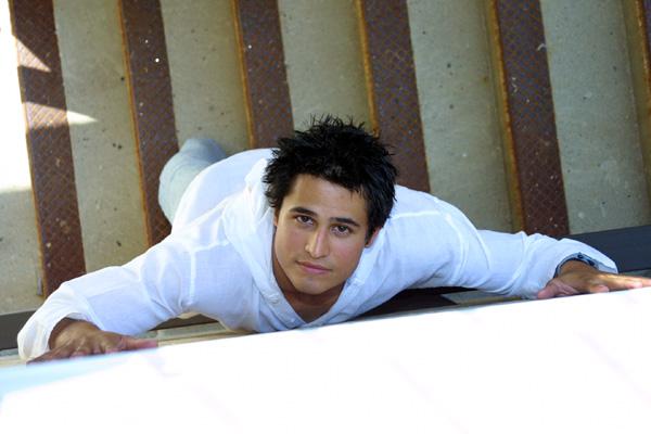 Male model photo shoot of Doug Duncan in AU