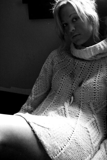 Female model photo shoot of Dani Leah in Nashville