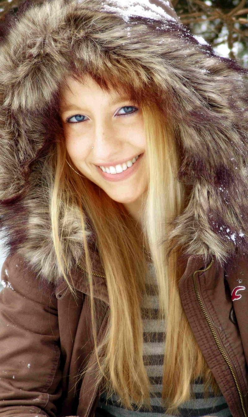 Female model photo shoot of SKnight by digital Memories