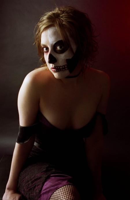 Female model photo shoot of SeaJae by AJuryPhotography