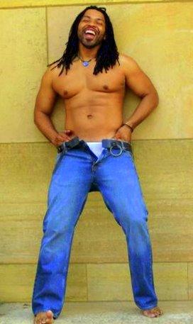 Male model photo shoot of JacQues Wmson