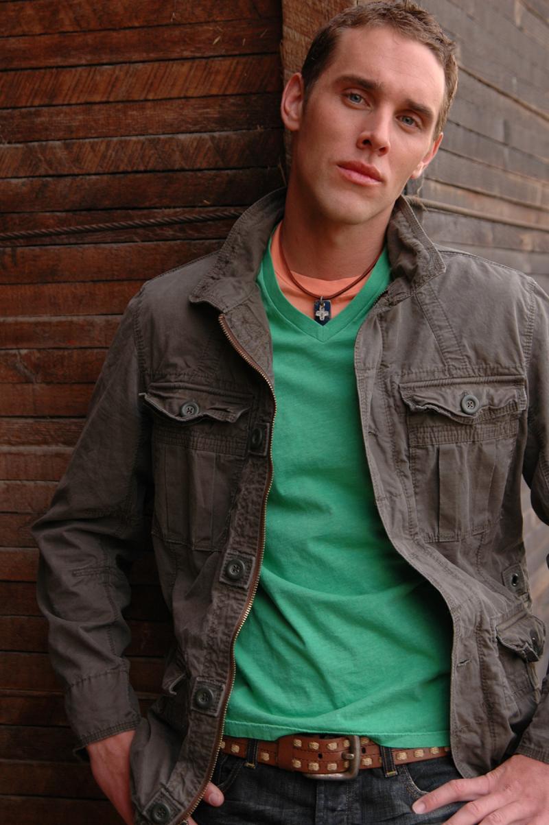 Male model photo shoot of Mark Averett and James Logan in Salt Lake City, UT