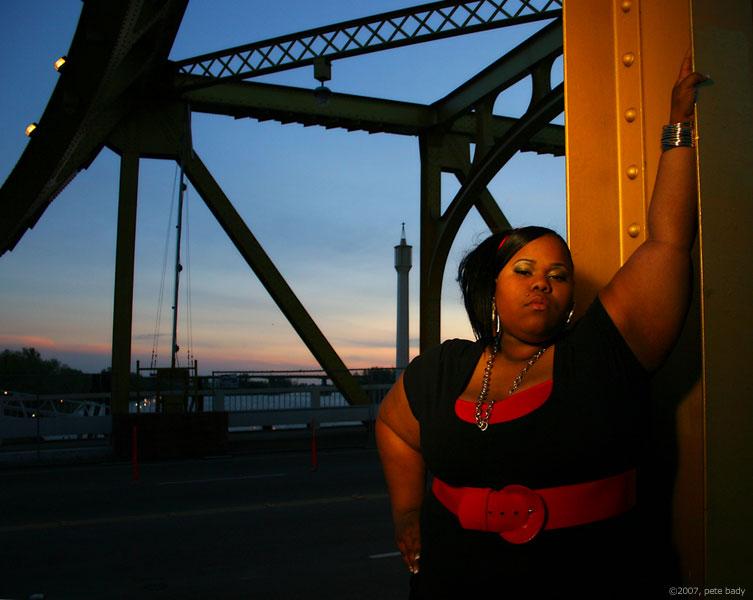 Female model photo shoot of Satrina by indi-is-conan in Sacramento