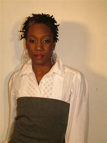 Female model photo shoot of Divine Essence