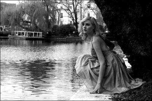 Mar 29, 2007 London - Lee Gillies
