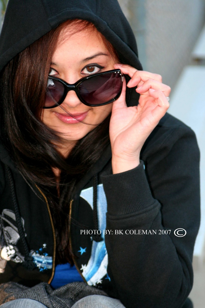 Male model photo shoot of Bk Coleman in Glendale , Ca