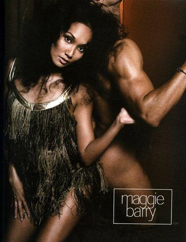 Apr 04, 2007 MAGGIE BERRY AD (2007) MAU
