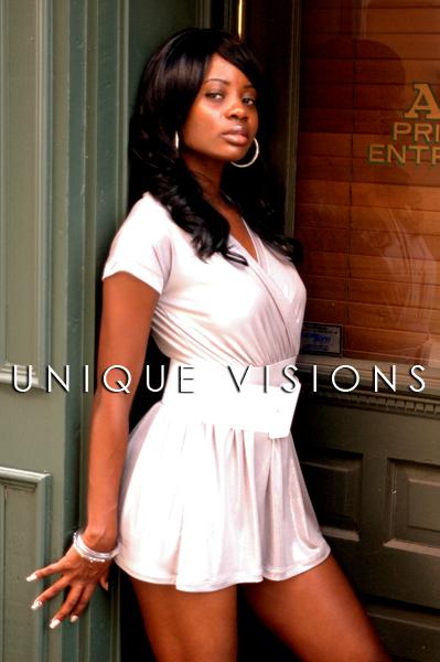 Valdosta, GA Apr 05, 2007 Unique Visions