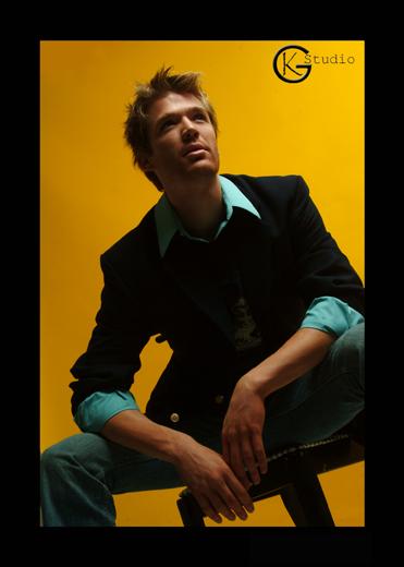 Male model photo shoot of Mark Averett in SLC, Utah
