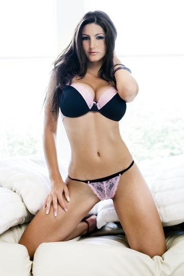 Emma T Model Sheffield England United Kingdom