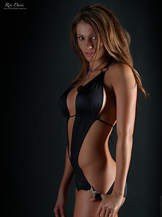 Female model photo shoot of Terrie Barr in Skyline Studios Houston,TX