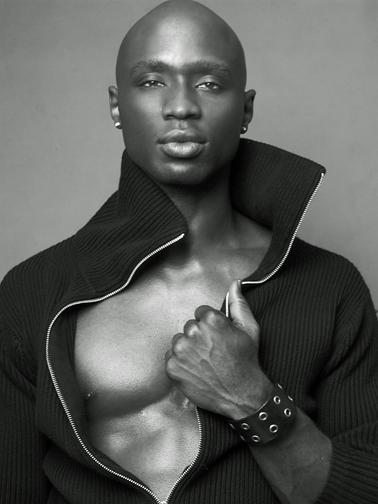 Male model photo shoot of Brandon Alexander Cox in New York, NY