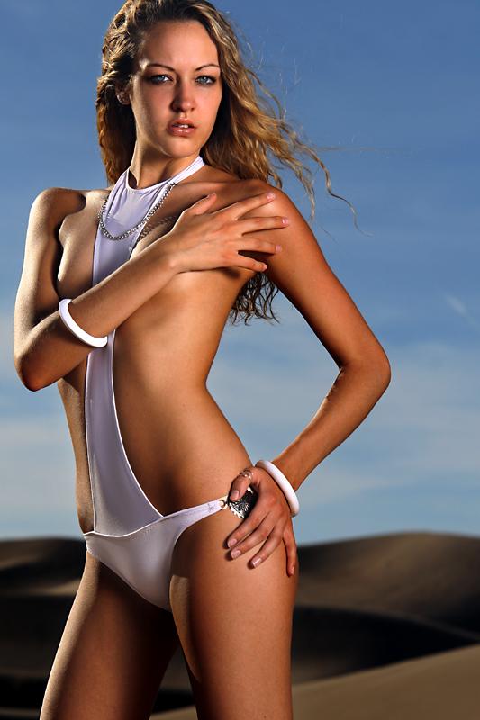 Apr 08, 2007 ©2007 Ed Remington JustineLynn..... Swimsuit designed by Myself and Saleyla