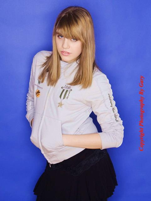 Female model photo shoot of Dianka in Toronto