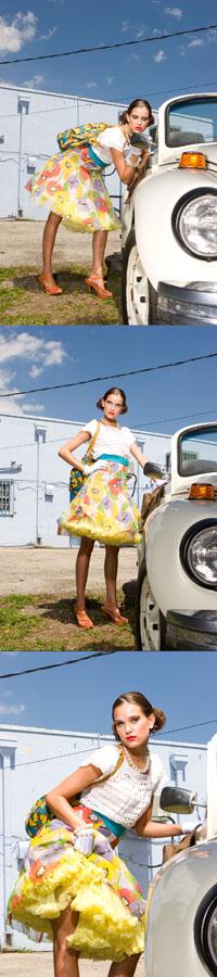 Male model photo shoot of Richard Cordero in Little Havana, Miami, FL, wardrobe styled by Kristen Lucio