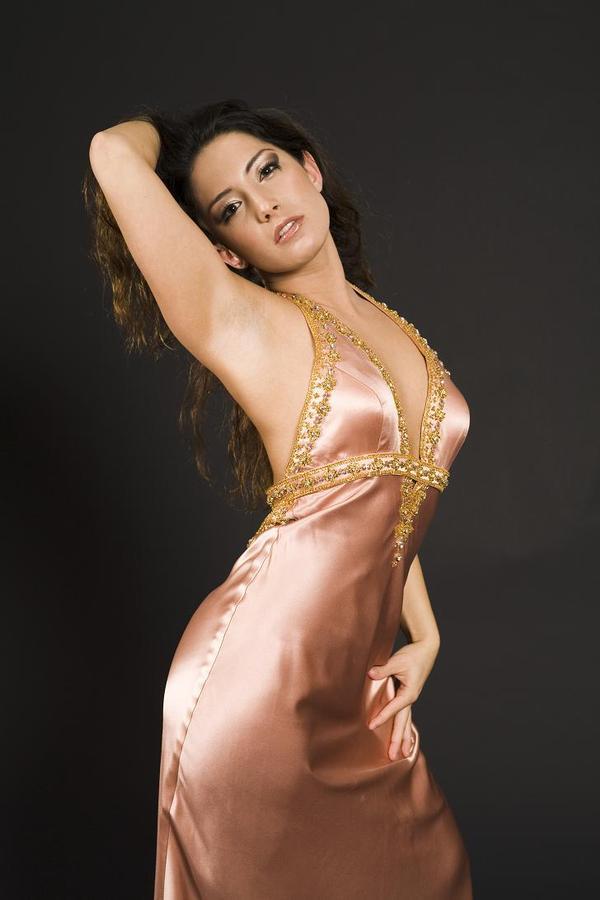 Female model photo shoot of Perla Pro MUA