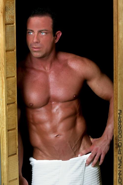 NY Apr 17, 2007 John NYC Photography Anyone for a sauna????