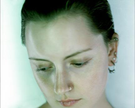 Female model photo shoot of J-N-E