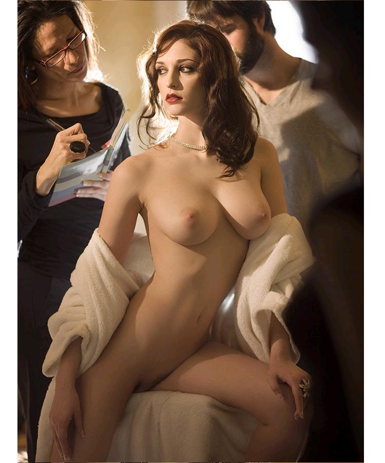Authoritative Nude artistic model photography portfolio congratulate, remarkable