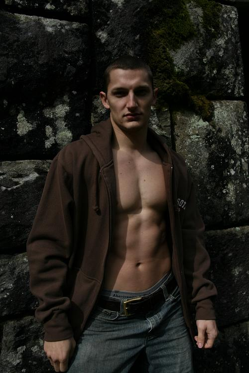 Male model photo shoot of daniel jackson by Southwest Photography in Transyvania