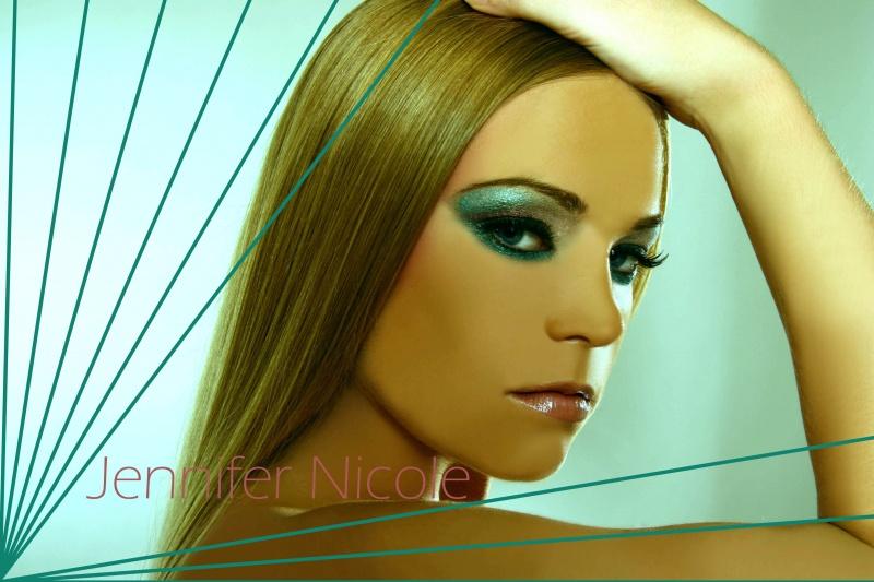 Female model photo shoot of Jennifer Nicole by Philipe