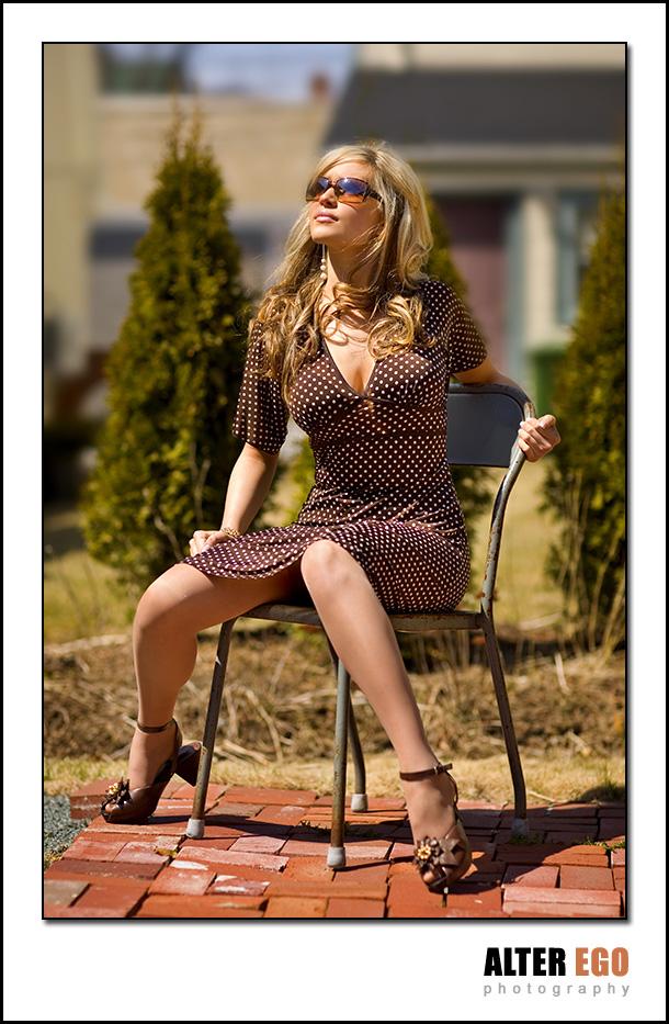 Dartmouth, Nova Scotia Apr 25, 2007 Alter Ego Photography Lush