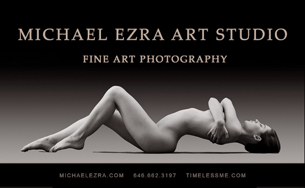 New York, NY Apr 26, 2007 Michael Ezra © 2007. All Rights Reserved Nude