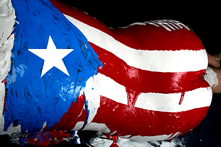 Jackson Apr 30, 2007 Puerto Rico