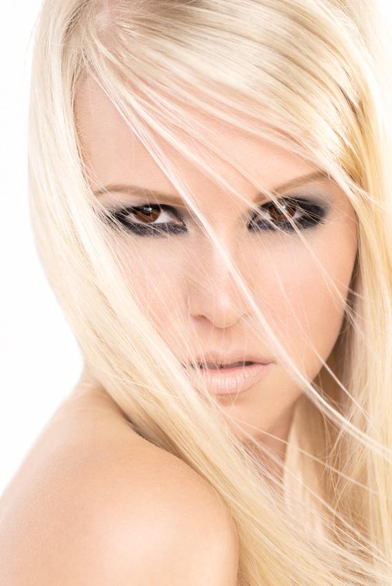 Female model photo shoot of Sandra Von Mussi