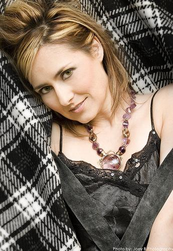 Female model photo shoot of Fabulous von Vette by Joey B Photography in Boga Moda, Toronto (ON), Canada