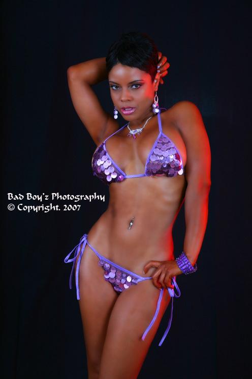 los angeles,calif May 01, 2007 Bad Boyz Photography Hot Girl