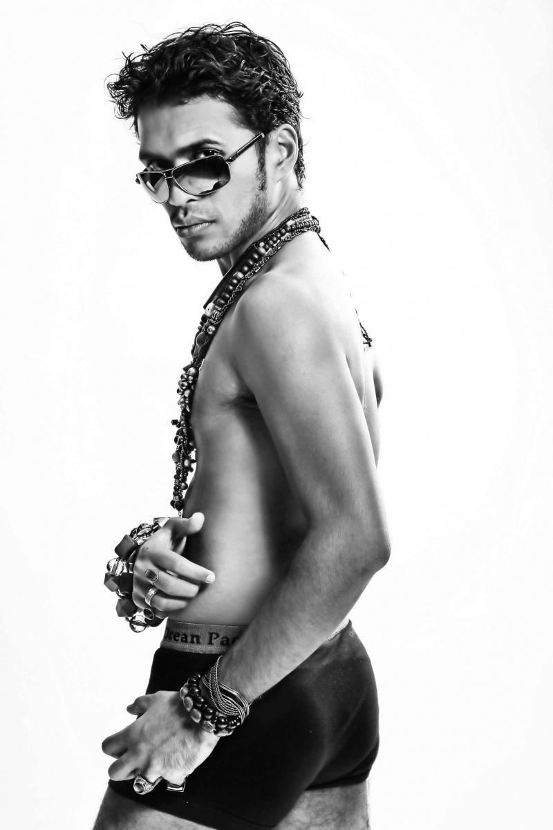 Male model photo shoot of -ARt- in FISH