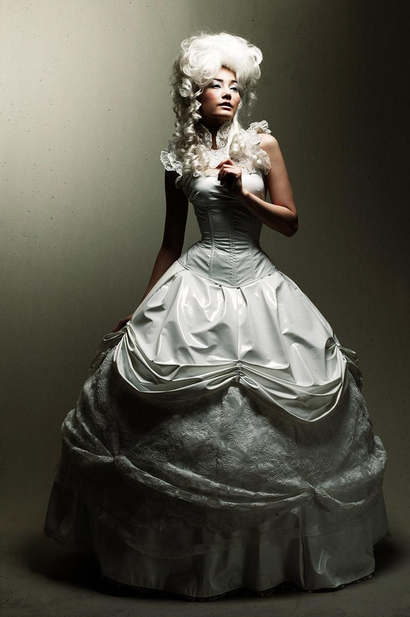 May 02, 2007 Jeanine (Next) MUA: Andrea Tsaboukos (Judy Inc), Stylist: Emily Rishea