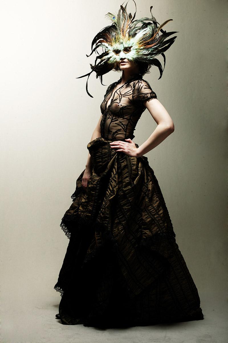 May 02, 2007 Jeanine (Next) MUA: Andrea Tsaboukos (Judy Inc), Stylist: Kate Grant, Sodaliscious