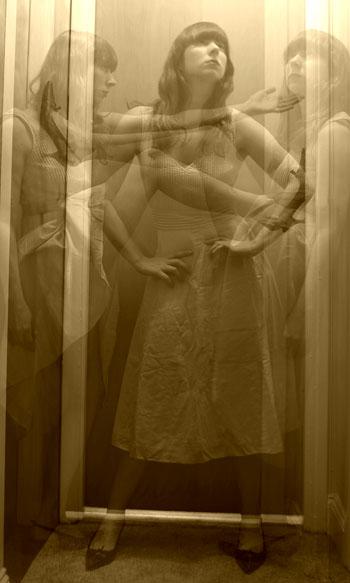 PA May 03, 2007 Jessica Marie Lara Petersen Self-Portrait