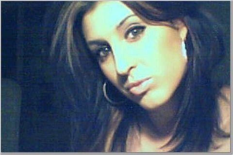 May 08, 2007 web cam- serious face :)