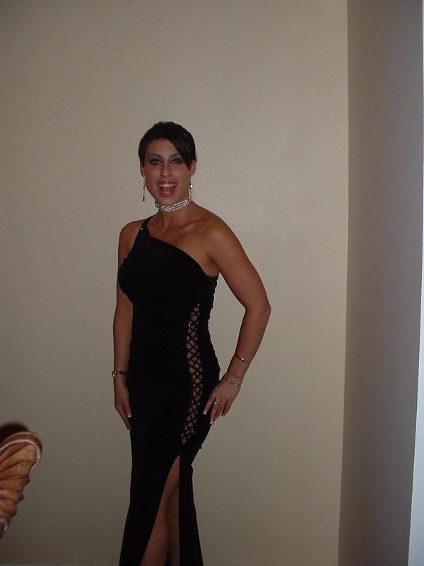 May 08, 2007 before a christmas party