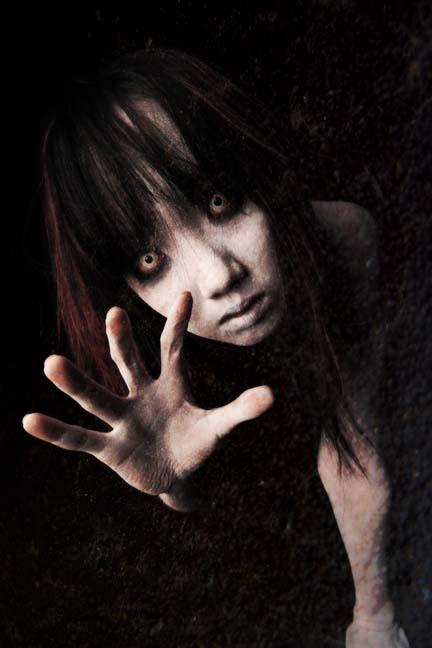Female model photo shoot of dreamland in los angeles