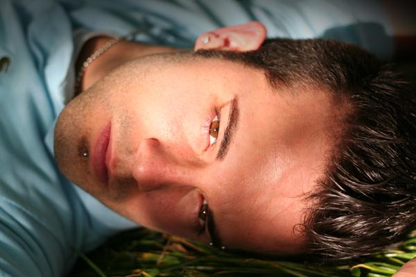 Male model photo shoot of Josh McCabe by Lusk Photo
