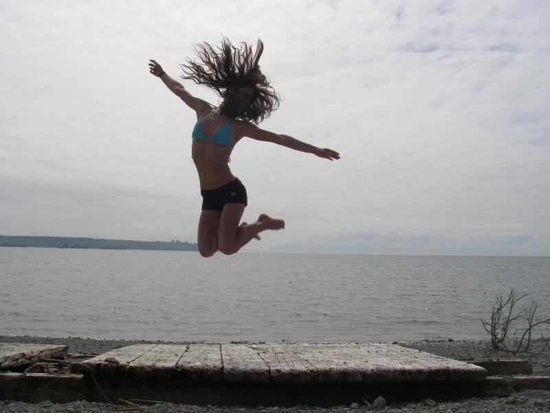 Vancouver BC May 09, 2007