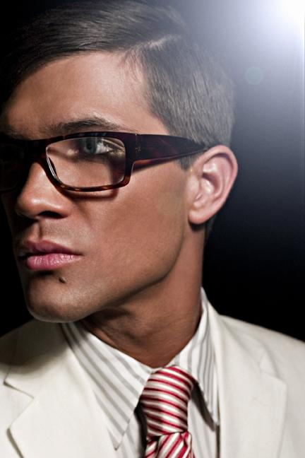 Male model photo shoot of JacquesRoque