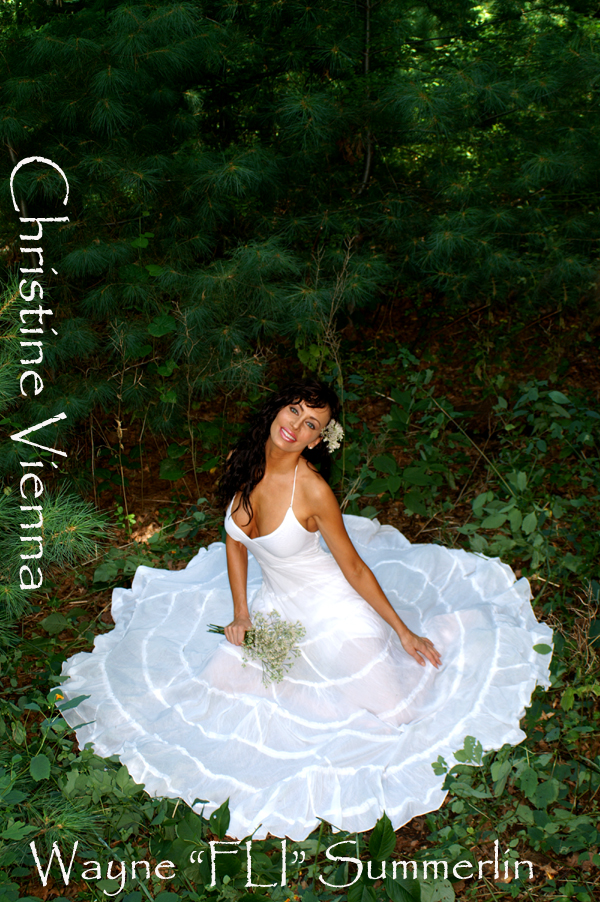 May 09, 2007 Wayne FLI Summerlin Christine Vienna:  Marry me.