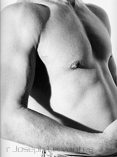 Male model photo shoot of r Joseph Cervantes in Studio: Cerritos, CA