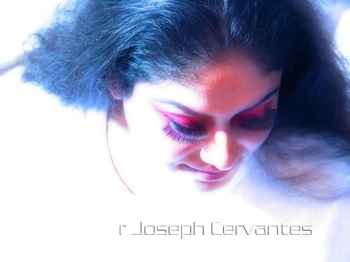 Male model photo shoot of r Joseph Cervantes in Studio: Whittier, CA