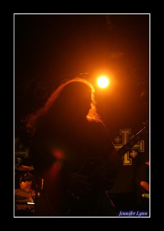 May 13, 2007 Jennifer Lynn - Phoenix Imagry Shroud