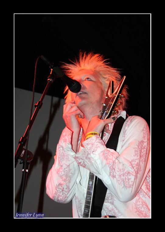 May 13, 2007 Jennifer Lynn - Phoenix Imagry James Kottak