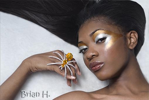 May 13, 2007 Ashaley: Beauty Ad