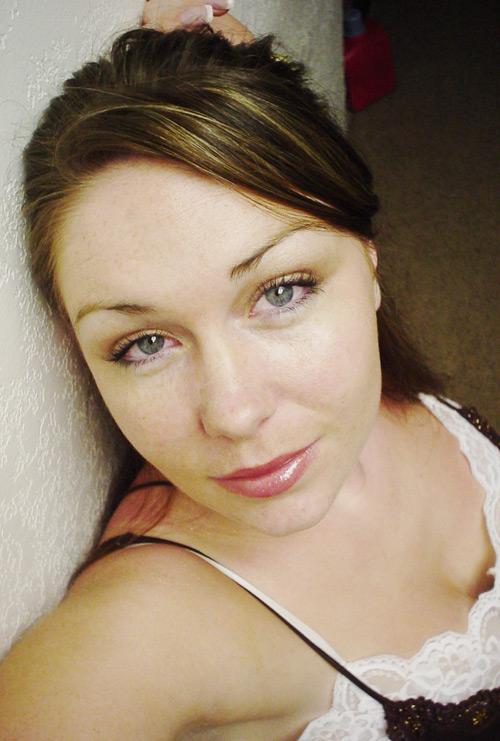 May 15, 2007 The girl down the hall- Self shot